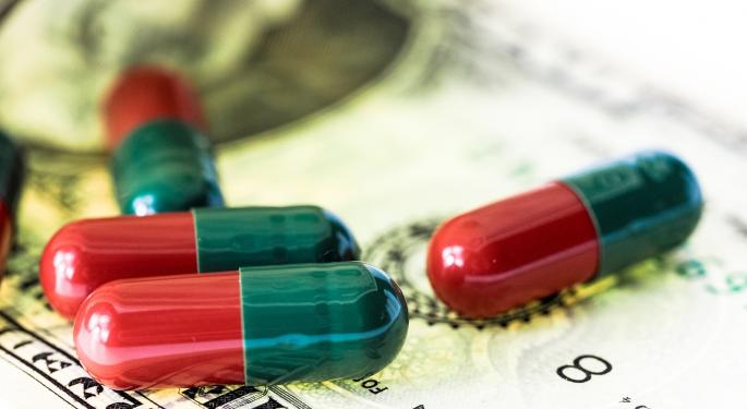 Benzinga's Daily Biotech Pulse: Merck's Keytruda Found Effective, Nabriva To Acquire Zavante, FDA Denies Agile