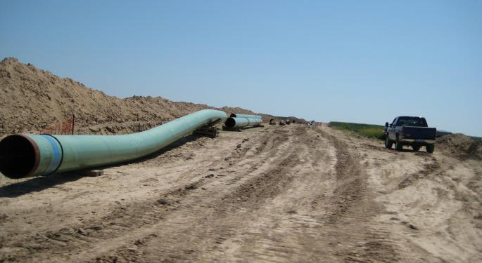 Keystone XL Pipeline Hits Another Snag As Judge Cancels Critical Permit