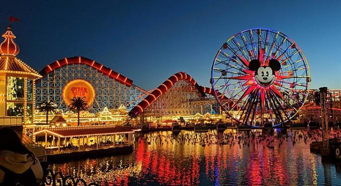 Disneyland Ticket Website Overwhelmed Ahead Of April 30 Reopening