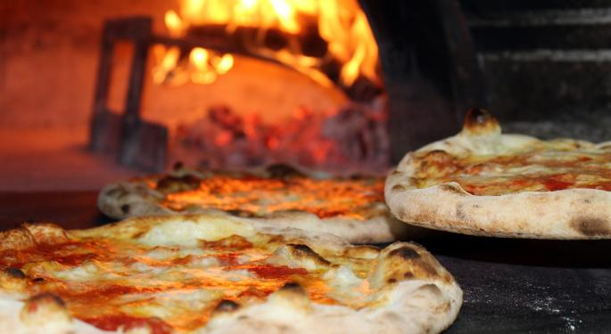 Why KKR Invested In A Pizza Delivery Platform