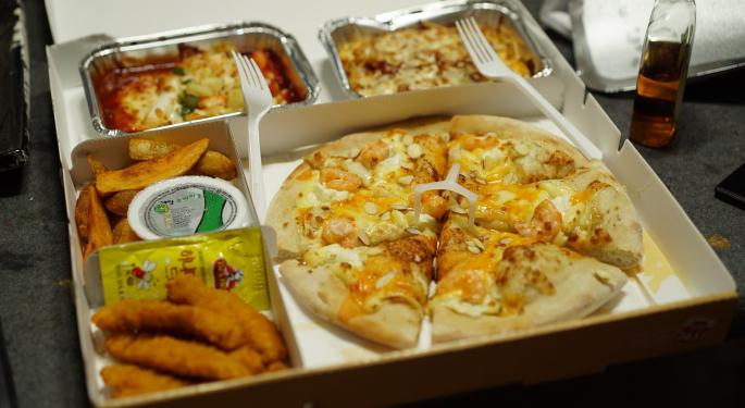 Morgan Stanley Has A Craving For GrubHub Shares, Upgrades To Overweight