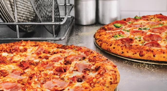 Domino's CEO Says Pizza Chain Is Mostly Open For Business In US