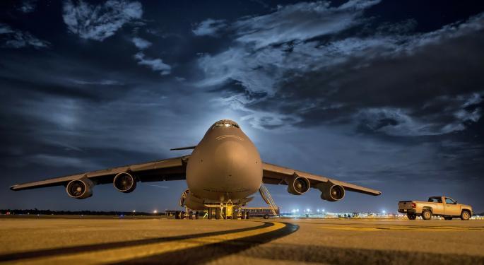 Boeing To Trade 'Flat To Down' Going Forward, Buckingham Warns