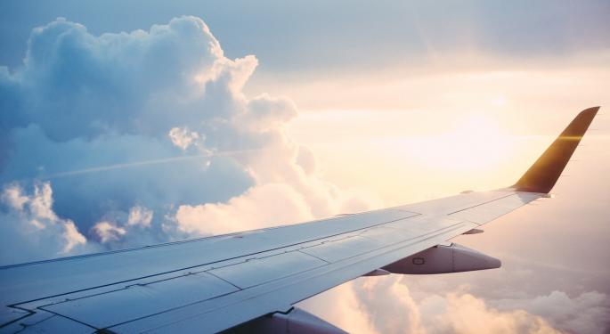 Airline Systems Firm Pays $7.8 Million For US Sanction Violations