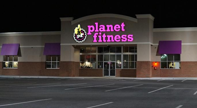 Moody's Gets Pumped About Planet Fitness, Upgrades Outlook