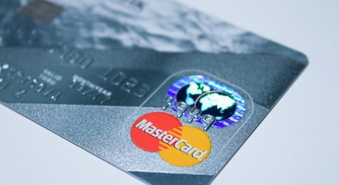BofA actualiza la calificación de Mastercard