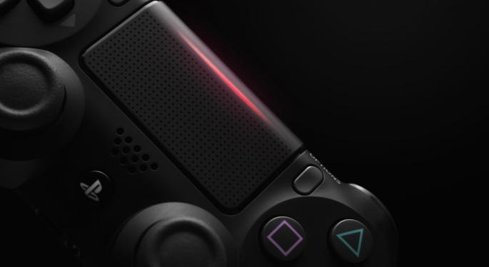 Sony's PlayStation 5 To Hit Shelves During 2020 Holiday Season