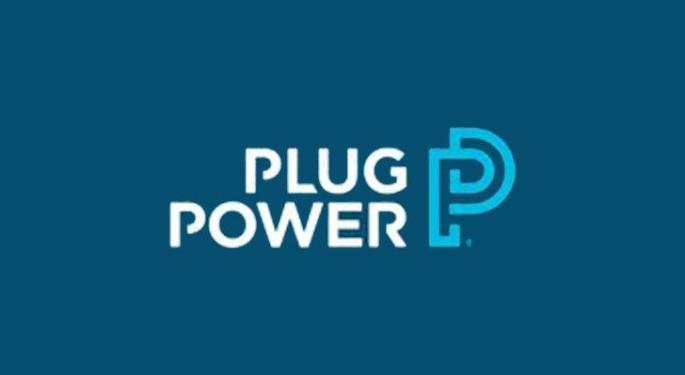 What's Happening With Plug Power Stock Today?