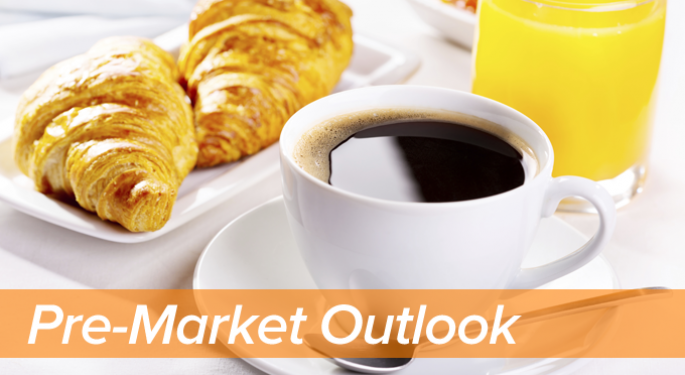 #PreMarket Prep For The Week Of May 4: Options, Forex And Technical Analysis Experts