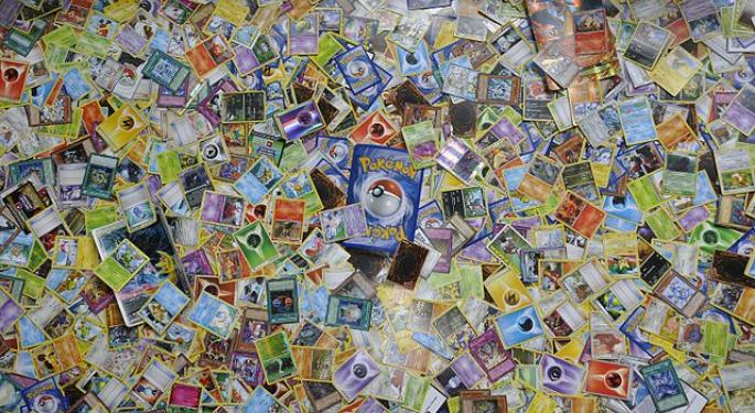 EXCLUSIVE: $375K 1st Edition Pokemon Card Box Record Set By Trader Chris Camillo