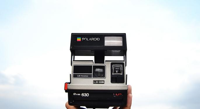 Retro Tech Is Hot: Polaroid, Old Nintendo, The iPod And Even A CGI Colonel Sanders Make Comebacks