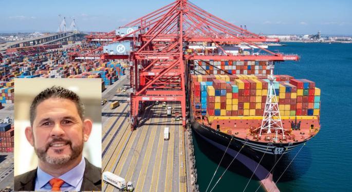 Career Tracks: Fifth-Generation Dockworker Appointed To Harbor Board