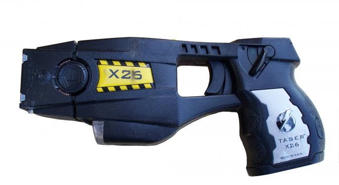 Taser's New Hires Could Be The Competitive Edge It's Been Looking For