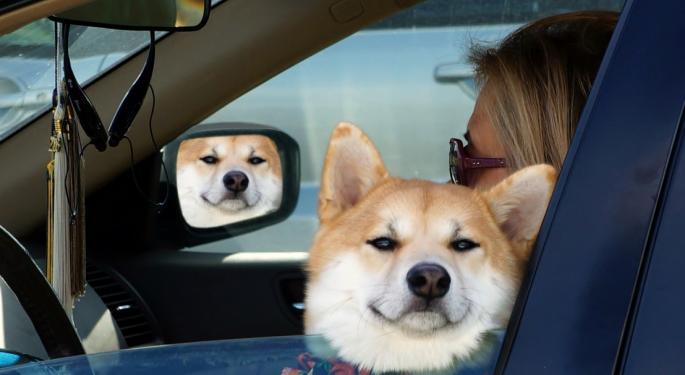 ¿Podría un Tesla lanzar DOGE al cruzarse con un Shiba Inu?