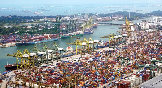 Freightos Gets Baltic Exchange Nod For Container Rate Indices