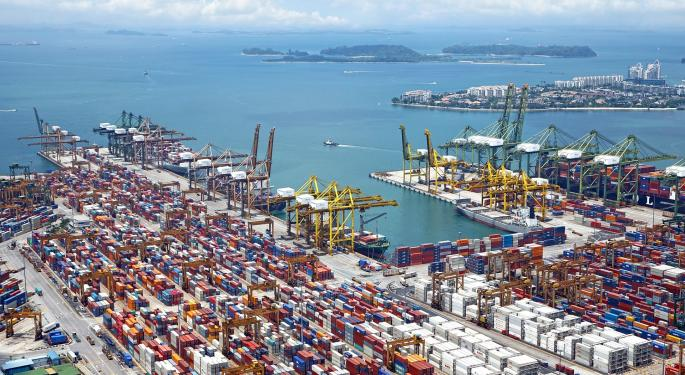 """For US Ports, """"Gloves Are Back Off And We Are Able To Ship To China Again"""""""