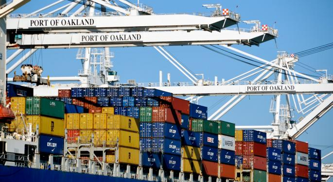 Coronavirus-Related Declines Spur Port Of Oakland Budget Decrease