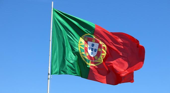 Bond Market Highlights Portugal ETF's Struggles
