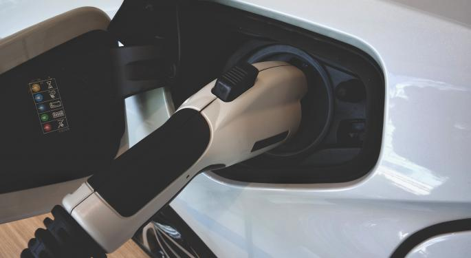 Ford Supplier SK Innovation To Split Battery Business