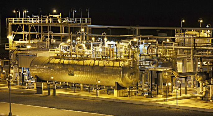 Using Leveraged Energy ETFs As Rising Rates Plays