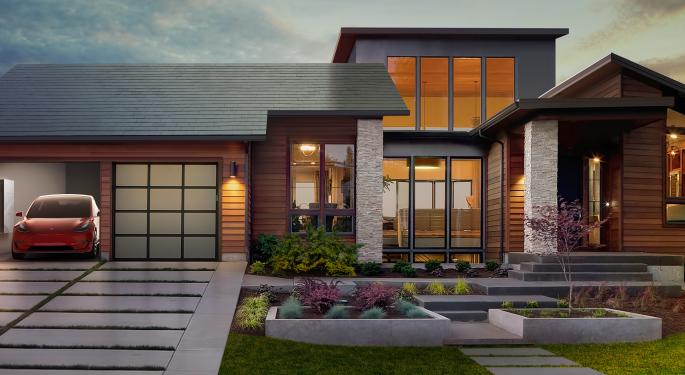 Tesla Hints At Home Energy Package In Survey, With Solar, Powerwall, Vehicle Charging