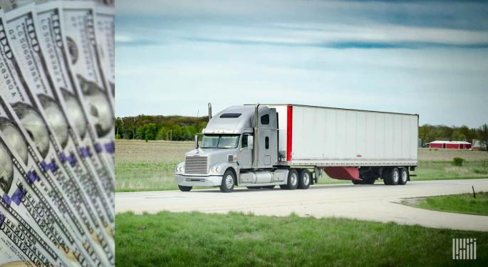 Trucking Companies May Be Faring Too Well For Obtaining More PPP Funds