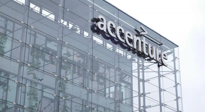 Accenture adquirirá la francesa Exton por una suma no revelada