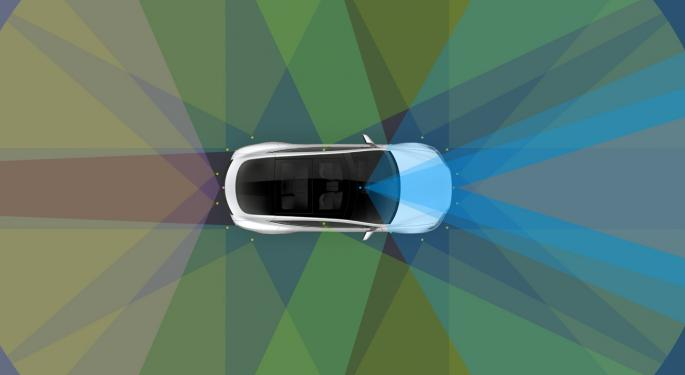Wall Street Weighs In On Tesla's Autonomy Day Presentation
