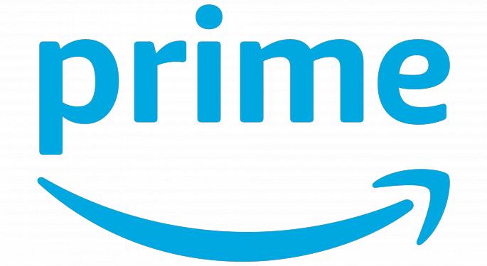 4 Reasons Why Morgan Stanley Is Raising Amazon's Estimates