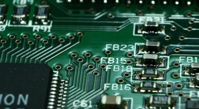 Sizing Up Semiconductor ETFs For 2018