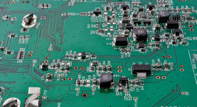 The Semiconductor Stocks That Fund Managers Love And Hate