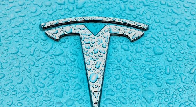 Tesla trabaja en plataforma blockchain para rastrear el cobalto