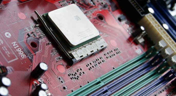 Nomura Initiates Coverage On Semi Stocks, Picks AMD And Intel As Winners