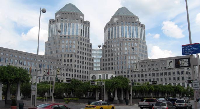 Procter & Gamble Sees 'Massive' Volume Following New Peltz Stake