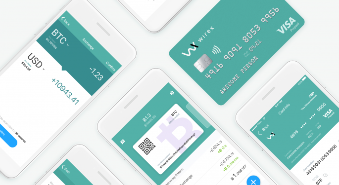 Wirex Expands Cryptocurrency Card To US: 'It Is What The Industry Needs For Mass Adoption'