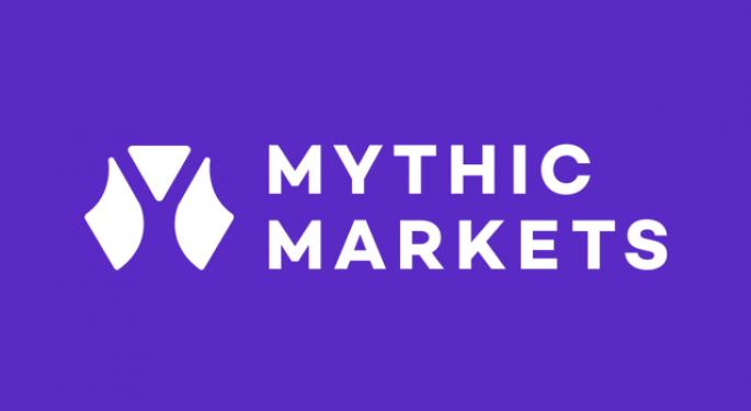 Meet Mythic Markets, A 2020 Benzinga Global Fintech Awards Finalist