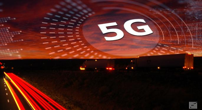 Commentary: 5G Is Coming. What Happens Then?