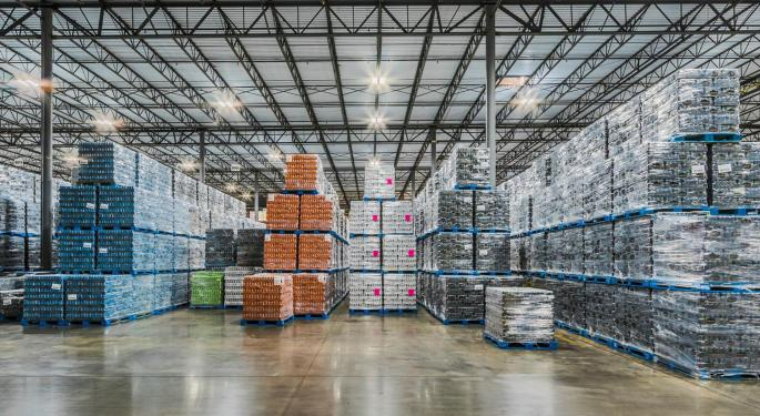 Prologis Starts Year Off Strong, But Headwinds Are Present