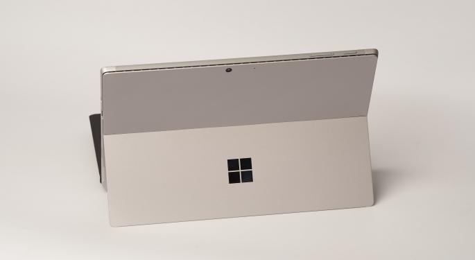 Microsoft abrirá 4 centros de datos en China ante el auge de la nube