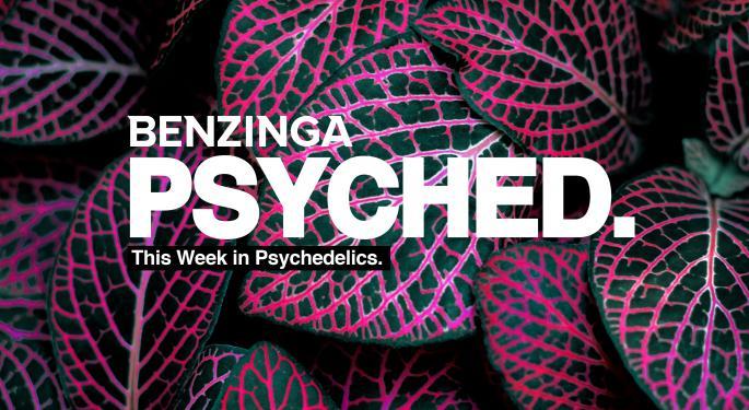 'Psyched': Canada Makes Psilocybin History, Usona Publishes New Method for Psilocybin Synthesis