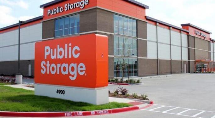 Elliott Seeks 6 Directors On Public Storage Board After Acquiring Substantial Stake