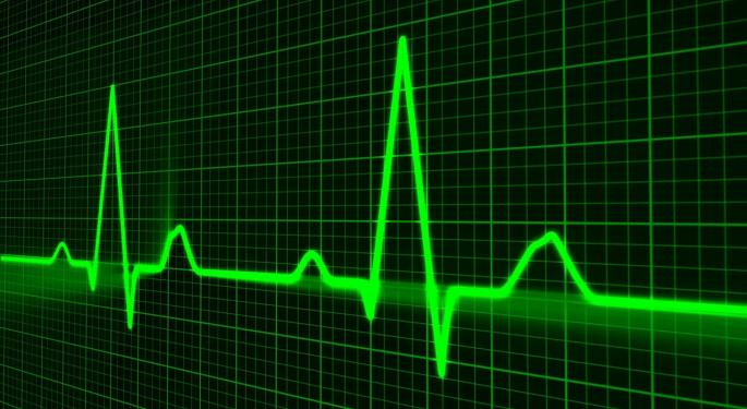 Volatile Market Flatlines Biotech IPOs