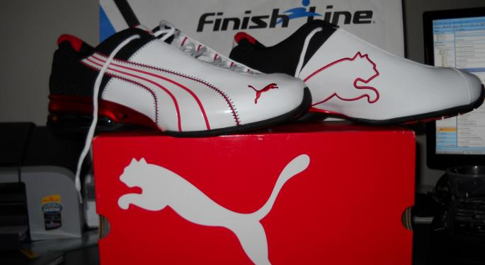 Puma Exec Talks Turnaround, Retro Trends And Sales Performance: 'Not A Fly-By-Night Success'