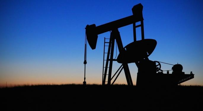 An Oil ETF Looking For More Of The Same In 2017