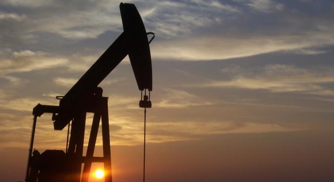 Oil Services ETFs Soar To 4-Month Highs