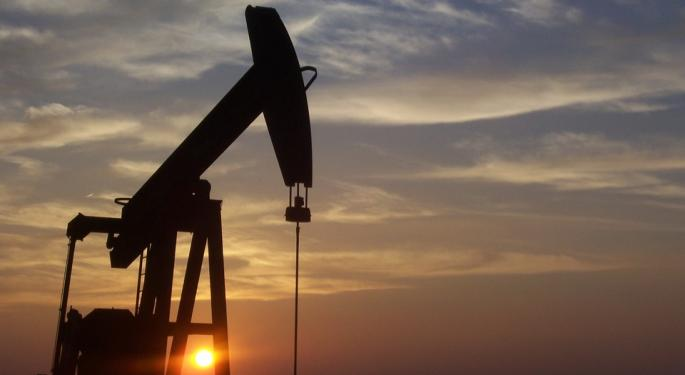 Energy Stocks In Focus As Crude Oil Extends Rally, But Weak Employment Data Could Set the Tone