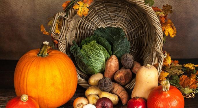 3 ETFs For Thanksgiving Week