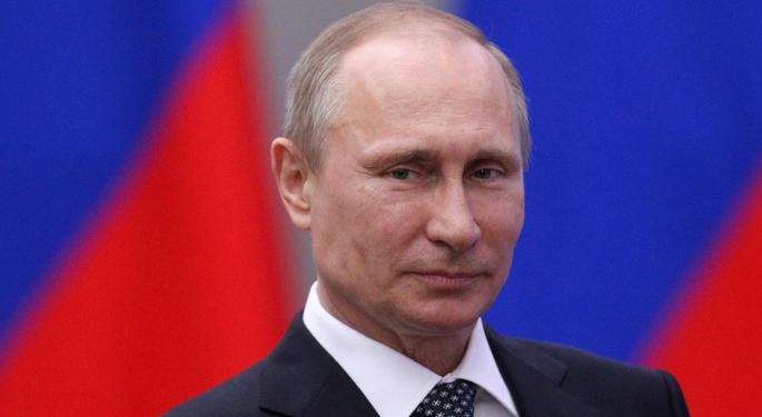 Is Russia's Government Corrupt? Russians Certainly Seem To Think So ...