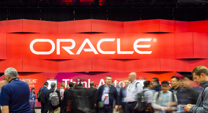 Oracle Analyst Issues Downgrade As $10B In Quarterly Buybacks Come To A Close