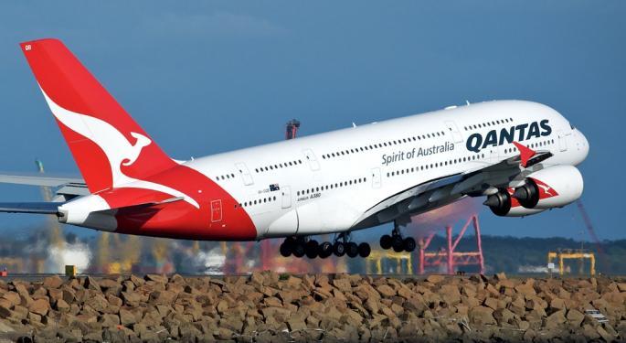 Qantas To Manage Jetstar Freight